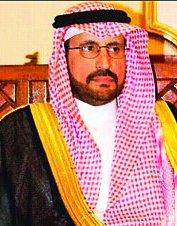 وكيل إمارة منطقة جازان المساعد محمد بن عبد الله الحجري