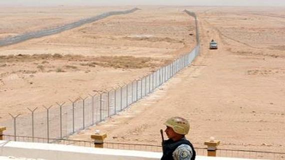 الحدود اليمنيه اليمنية اليمن