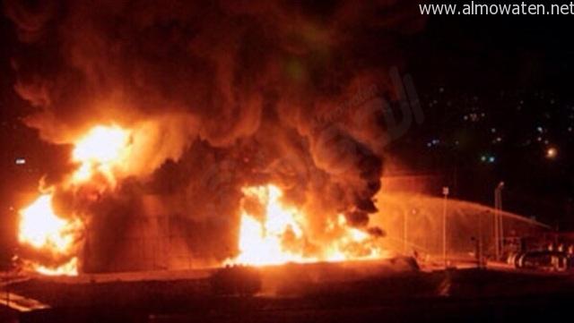"""شاهد بالصور.. جرائم الحوثيين في مصنع ألبان """"الحديدة"""" - المواطن"""