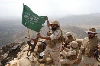 رسائل التهنئة والشكر تنهال على أبطال الحد الجنوبي: عيدكم مبارك - المواطن