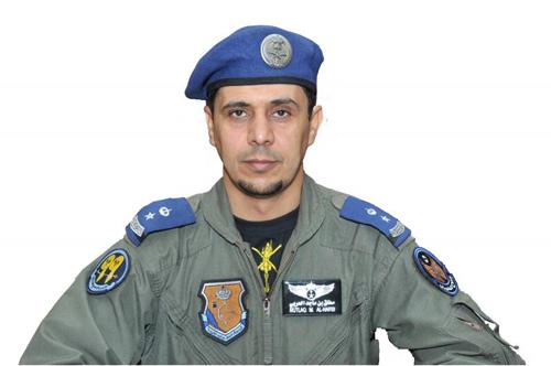 القاعدة الجوية بالقطاع الجنوبي تستعد لتمرين البحث والإنقاذ القتالي - المواطن