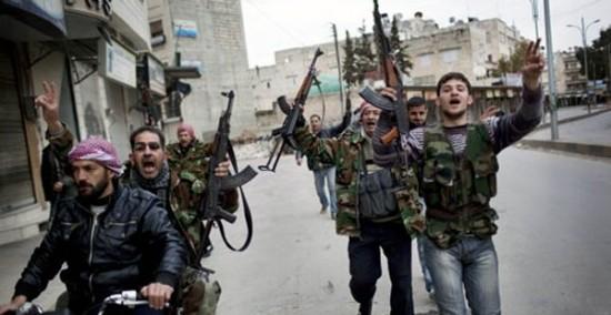الحرب-فى-سوريا