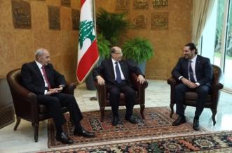عراقيل جديدة تؤخر تشكيل حكومة لبنان وعون : لا يوجد وضع صعب لا ينتهي - المواطن