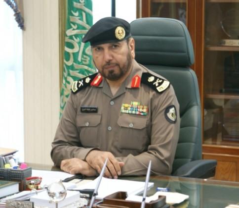 شرطة-مكة-القرشي