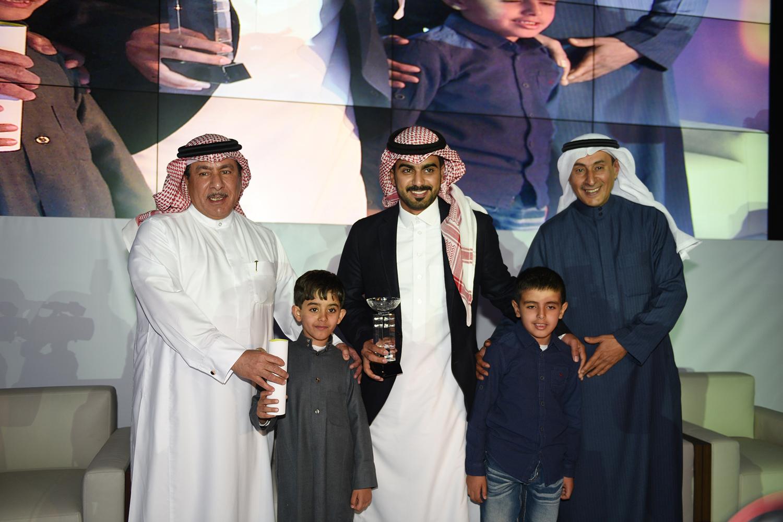 الحوار الوطني يكرم الفائزين بمسابقة حواركم القصيرة (6)