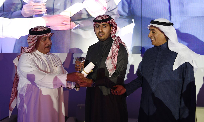 الحوار الوطني يكرم الفائزين بمسابقة حواركم القصيرة (8)