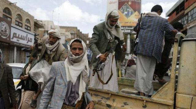 الحوثيون-صنعاء