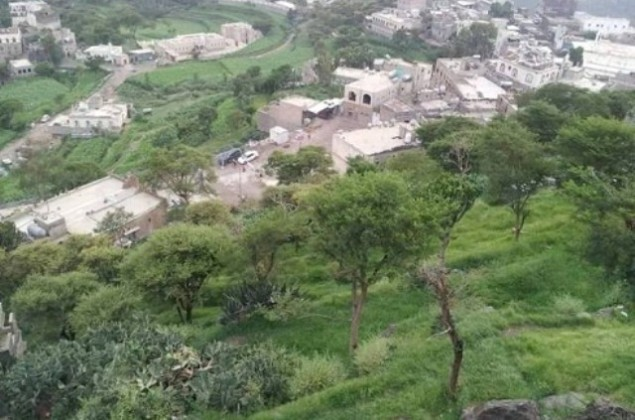 الحوثيون يسيطرون على مديرية عتمة بذمار
