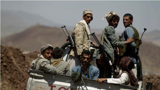 الحوثيون2