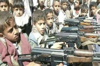 حملة هستيرية حوثية لتجنيد الأطفال بالقوة في القرى والمدن اليمنية - المواطن