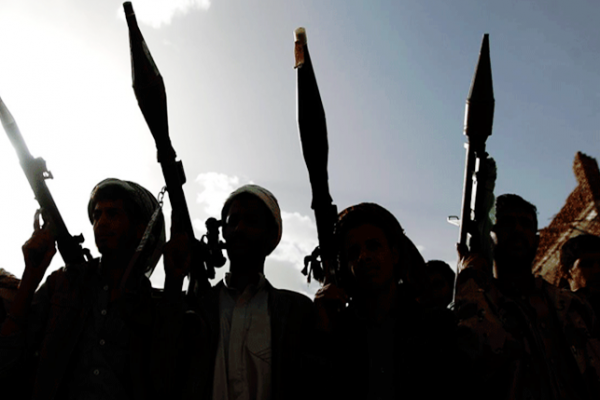 ميليشيا الحوثي تقصف وسط #الحديدة رغم قرار وقف إطلاق النار