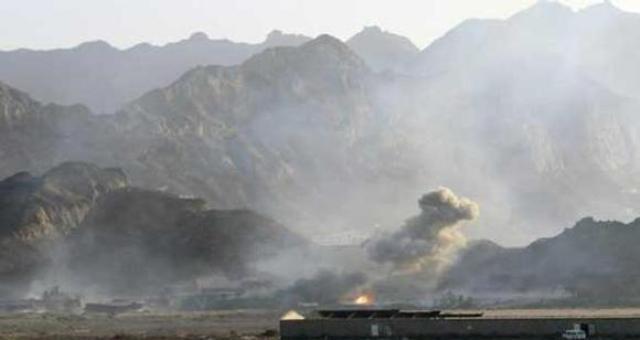 الحوثيين-يفرون-من-صعده