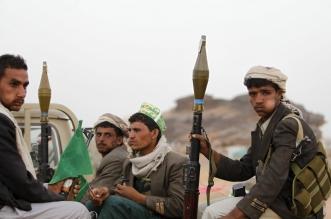 مصرع وجرح 14 من الميليشيات الحوثية في مواجهات عنيفة غرب شبوة - المواطن