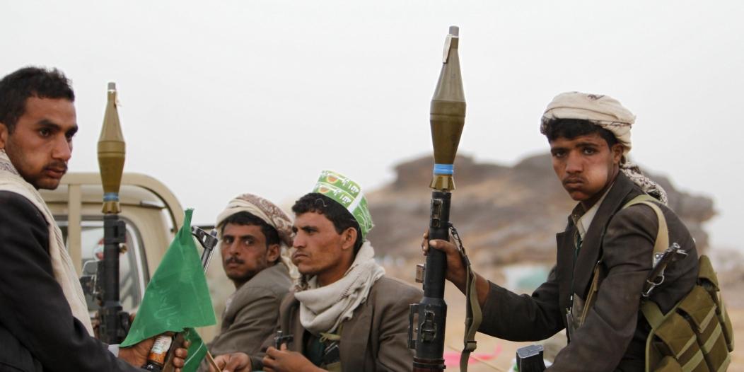 اليمن تُحاكم عبدالملك الحوثي و157 من القيادات بتهمة التخابر مع إيران
