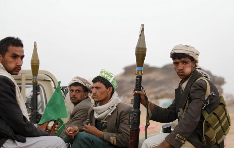 التحالف ينفي إسقاط الحوثيين طائرة مسيرة