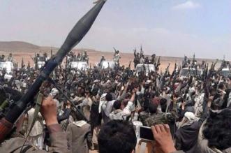 المقاومة في البيضاء اليمنية تفجر دبابة للميليشيا وتقتل طاقمها - المواطن