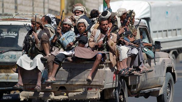 ميليشيا الحوثي تسحب 40 مليار ريال من عائدات النفط اليمني