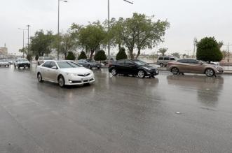 الطقس في أسبوع.. المملكة تتأهب للأمطار وحالة من عدم الاستقرار شمال وغرب البلاد - المواطن