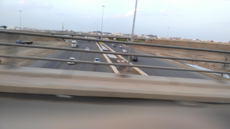 الحياة تعود إلى #جدة بعد نهار عائم (5)