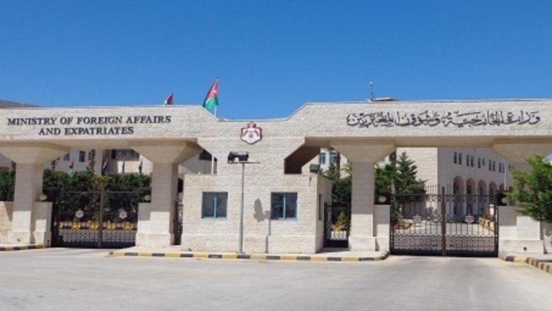 الأردن: هجوم جدة انتهاك صارخ وخرق للقوانين والأعراف الدولية