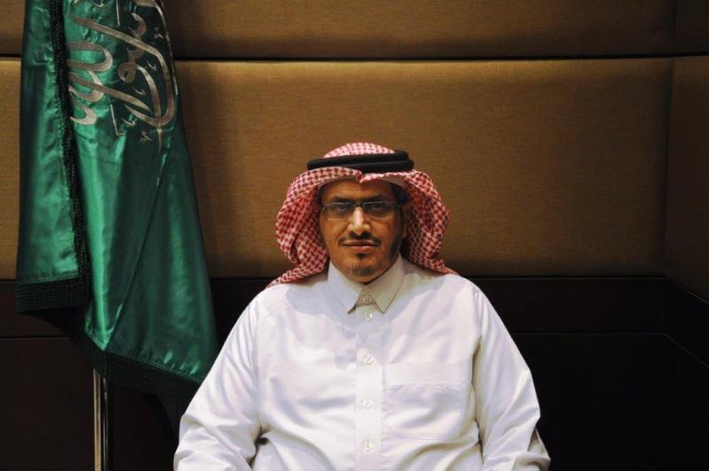 عبدالعزيز بن سعد الرحيل الخالدي