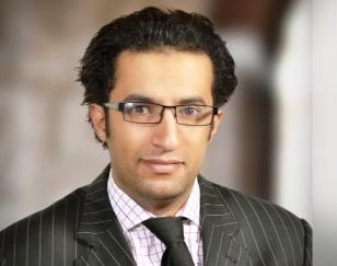 الخبير الاقتصادي اليمني الدكتور، عبدالكريم العواضي