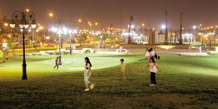 الخريف في الرياض (3)