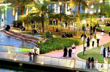 الخريف في الرياض (6)