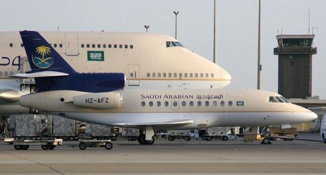 الخطوط-الجوية-السعودية