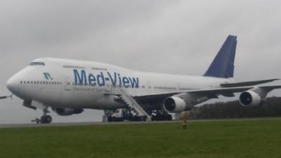 الخطوط الجوية ميدفيو النيجيرية