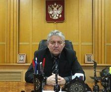 الداغستاني بقي الدين علييف قنصل عام لروسيا في السعودية
