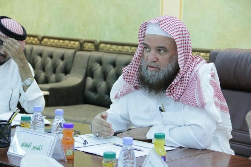 الدعوة والارشاد بالشرقية يعقد اجتماع لتطبيق خطة رؤية المملكة 2030