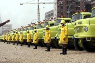 التقديم على وظائف سائقي النقل الثقيل بالدفاع المدني غداً - المواطن