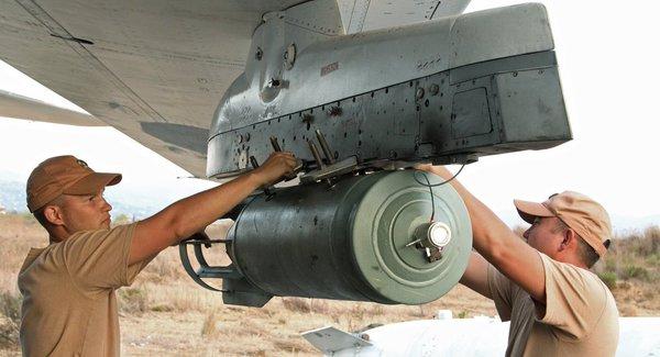 الدفعة الأولى من الطائرات الروسية تغادر سوريا