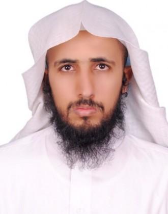 الدكتور أحمد بن عبد العزيز الشثري عضو هيئة التدريس بجامعة سلمان بن عبد العزيز