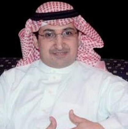 الدكتور أحمد قران الزهراني