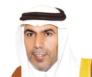 الدكتور إبراهيم بن عبدالله المسند