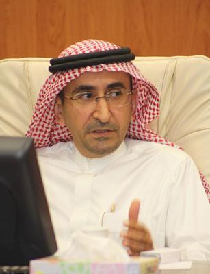 الدكتور إبراهيم بن محمد الحركان