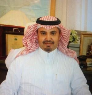 الدكتور احمد ثفيد