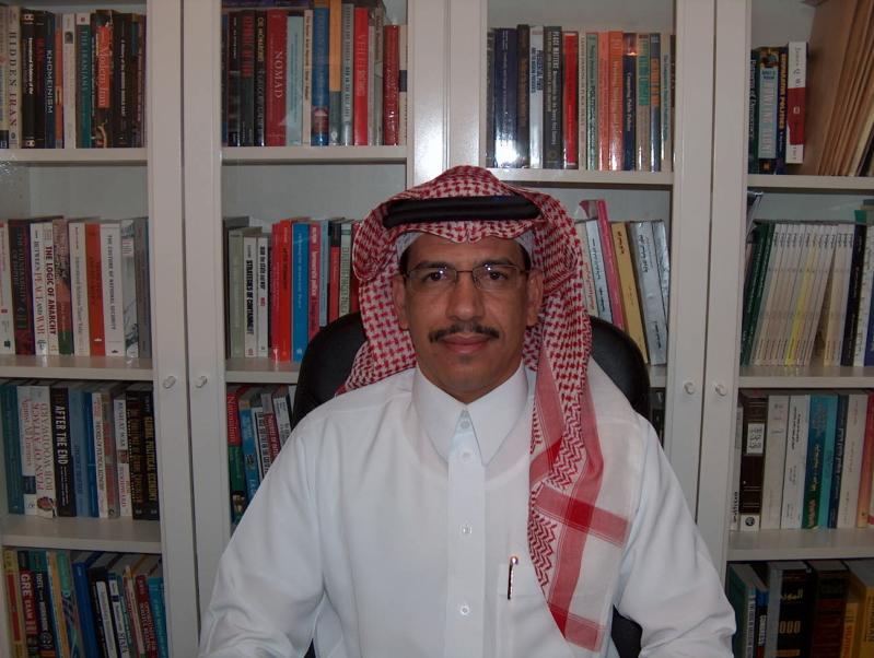 الدكتور النحاس