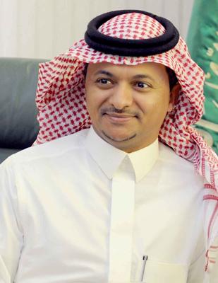 عميد القبول والتسجيل بجامعة جازان - الدكتور بركات المكرمي