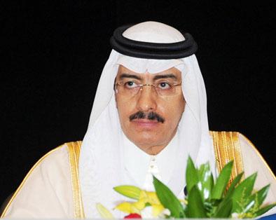 الدكتور بندر بن محمد حجار