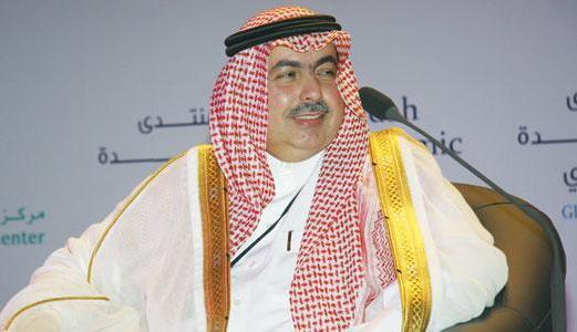 الدكتور تركي بن سعود بن محمد رئيس مدينة الملك عبدالعزيز للعلوم والتقنية