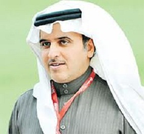 الدكتور حافظ المدلج