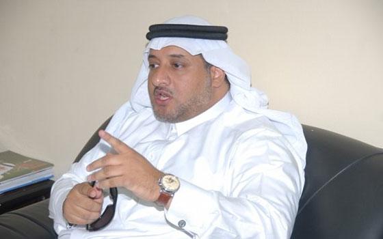 الدكتور حسين الشريف وزارة الحج