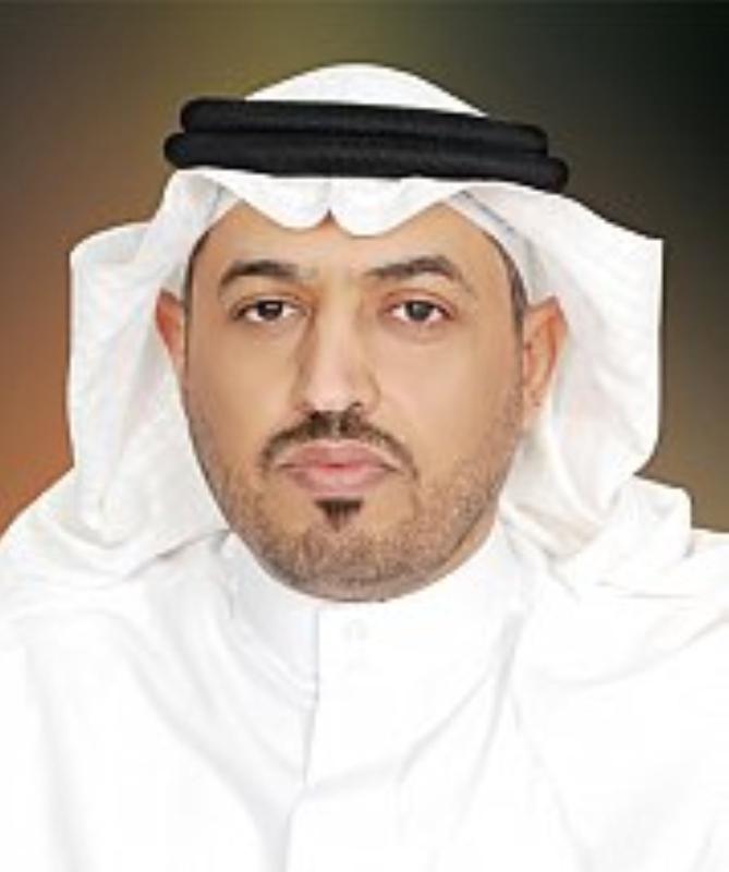 الدكتور حمدان بن مانع العمري