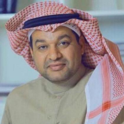 الدكتور خالد الزعاق