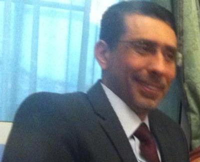 الدكتور خالد السبيعي عضو هيئة التدريس في الملحقية الثقافية في لندن