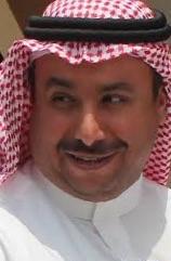 الدكتور خالد الشهراني