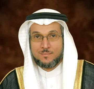 الدكتور خالد الغنيم